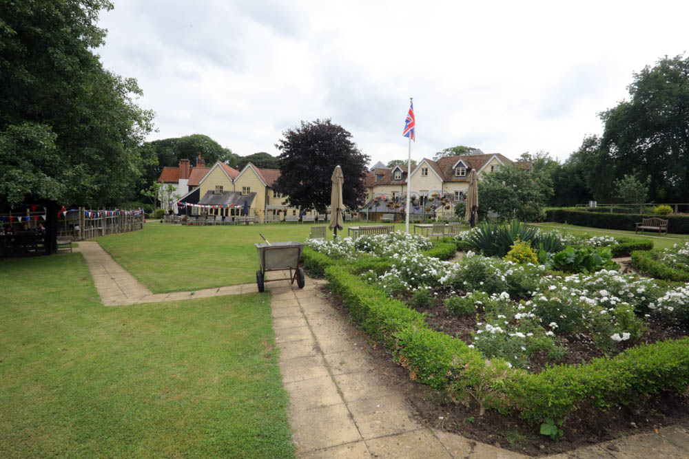 Explore Photos Of Our Residential Care Home In Braintree
