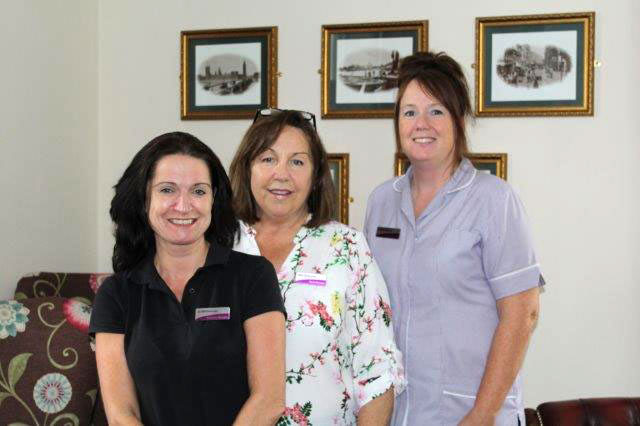 Care Homes Shortlisted For Three Esteemed National Awards St